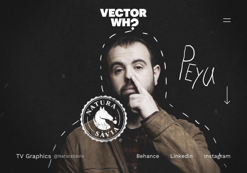 Vector Who?